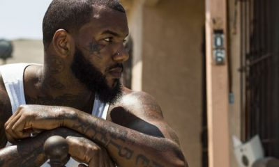 The Game - 2015