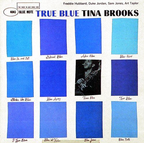 TinaBrooksTrueBlue