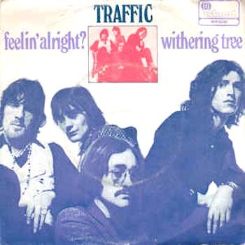 Traffic Feelin' Alright