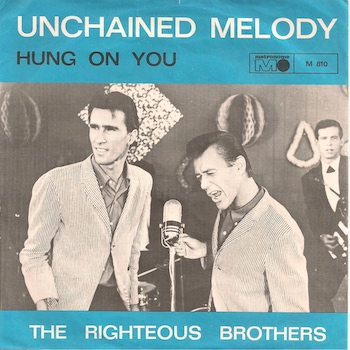 Unchained Melody Righteous Bros
