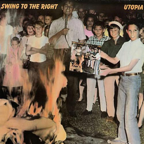 Utopia Swing to the Right