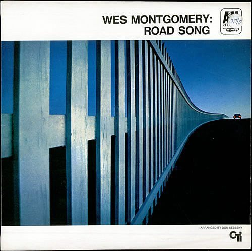 Wes Montgomery Road Song cover