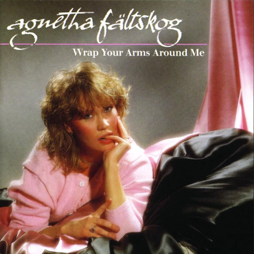 Embracing Agnetha Fältskog's English Solo Debut 'Wrap Your Arms Around Me'