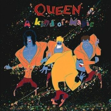 A Kind Of Magic: How Queen Maintained Their Spellbinding Run