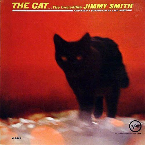 The Cat - Jimmy Smith cover