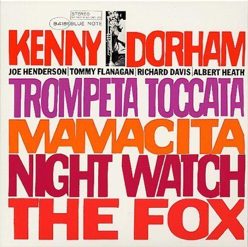 Trompeta Toccata - Kenny Dorham cover
