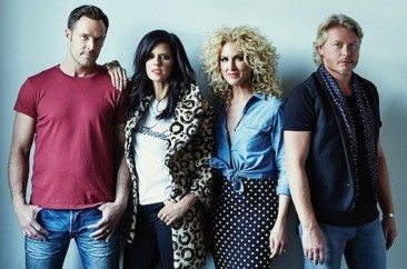 uDiscover Meets Little Big Town