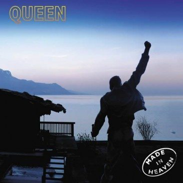 Made In Heaven: The Aptly Named Album That Drew The Curtain On Queen