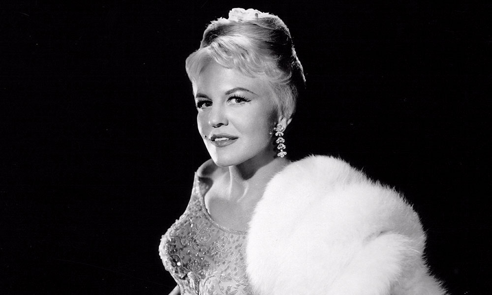 Peggy Lee johnny guitar