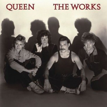 The Works: Giving Their All In The 80s, Queen Dominated The Stadiums