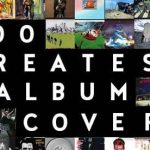 The 100 Greatest Album Covers