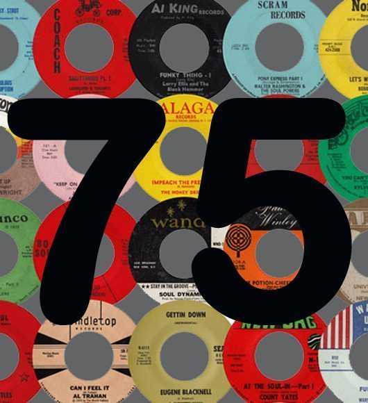 75 Songs That Define The Last 75 Years