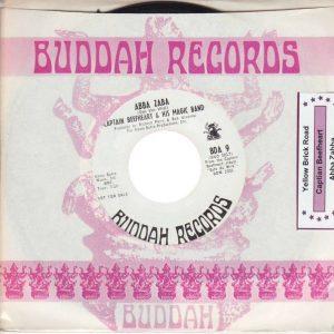 Abba Zaba Jukebox Single