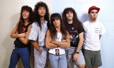 Best Anthrax Songs
