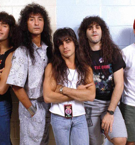 Best Anthrax Songs