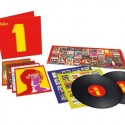 The Vinyl Frontier: The Beatles' '1'