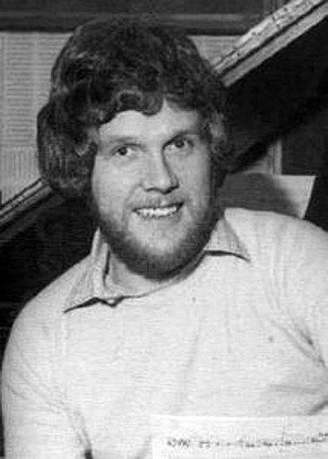 Wayne Bickerton RIP
