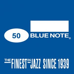 Blue Note 50 albums