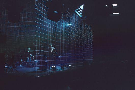 MTV Unplugged - Caged