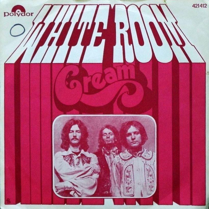 Cream White Room