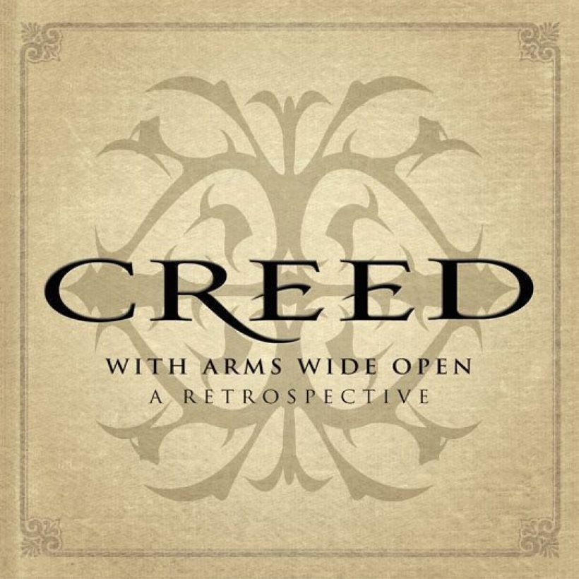 Creed Best Of Artwork