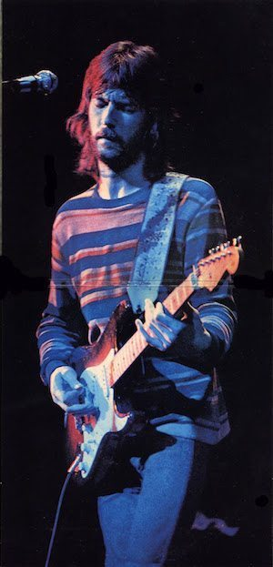 Derek & The Dominos - Inlay