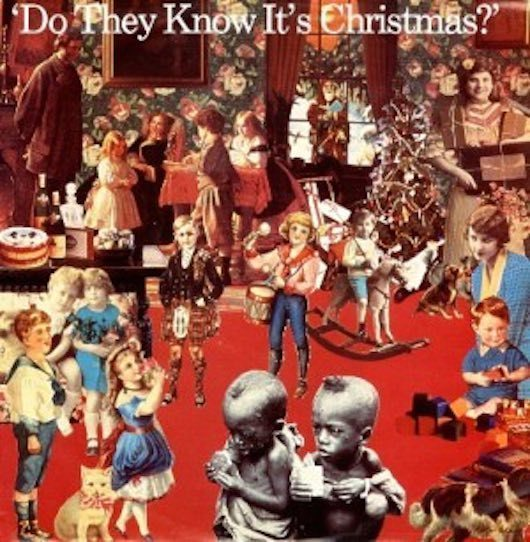 The Creation Of 'Do They Know It's Christmas' - uDiscover