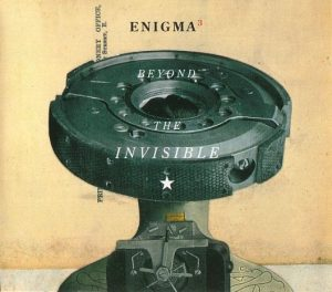Enigma Beyond The Invisible Single Cover