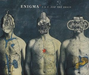 TNT For The Brain CD Cover