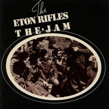 The Jam's First Top Ten Hit