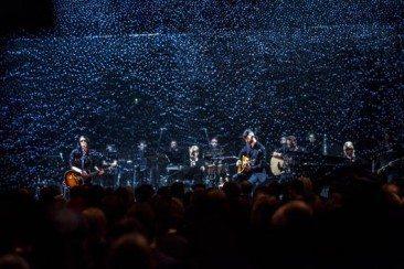 Placebo's Stefan Speaks At Unplugged Premiere