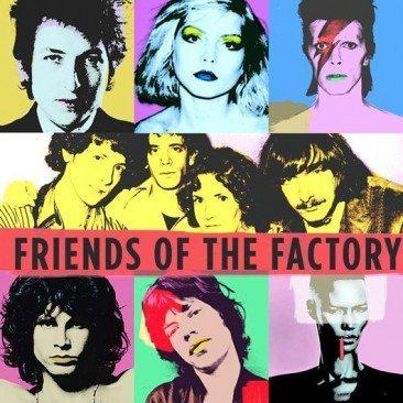 Factory Made: Warhol, Weirdos And The VU