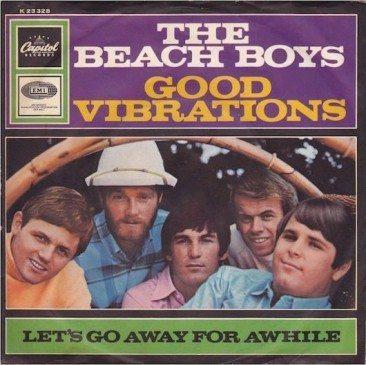 The Beach Boys - Good Vibrations - Smile