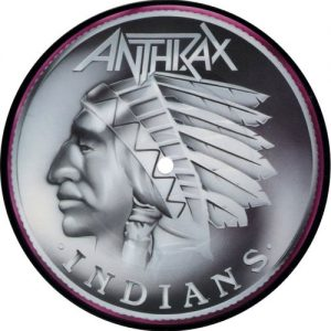 Indians Picture Disc