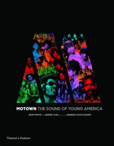 New Motown Book Due In The Spring