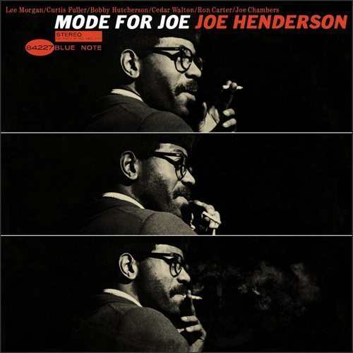 Mode for joe
