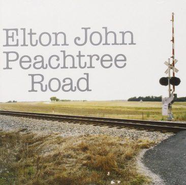 Elton John Turns Sole Producer In Atlanta