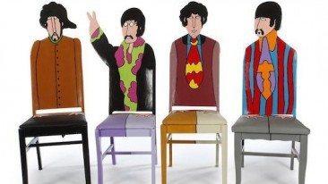 Ringo Goes Under (Maxwell's Silver) Hammer