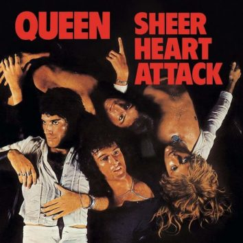 Sheer Heart Attack Queen