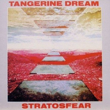 ReDiscover 'Stratosfear'