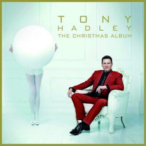 Hadley's Christmas Album