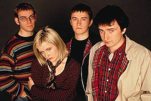 The Cranberries95