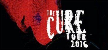 The Cure Announce 2016 European Dates