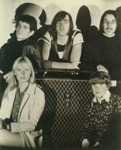 The VU circa 1967