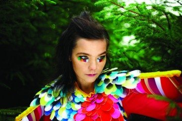 Björk Vinyl Reissues Will Make You Violently Happy