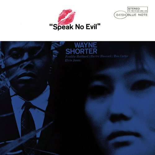 Wayne Shorter - blue note albums