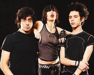 Yeah Yeah Yeahs Udiscover