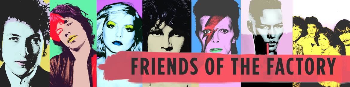 Friends of the Factory
