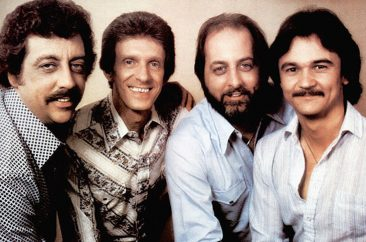 A Final Country No. 1 For The Statler Brothers