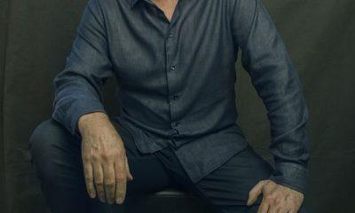Hugh Syme (Rush Artist)